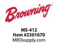 Rollway MS412