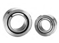 FKB FKSSX10T PRECISION SERIES PLAIN SPHERICAL BEARING STAINLESS STEEL WITH TEFLON LINER
