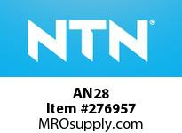 NTN AN28 BRG PARTS(ADAPTERS)