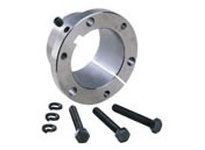 Maska Pulley LX1 BUSHING TYPE: L BORE: 1