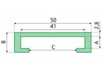System Plast 19081V VG-P1040M-G-10