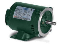 100601.00 1/2Hp 1725Rpm S56C Dp 208-230/46 0V 3Ph 60Hz Cont 40C 1.25Sf Rigid C 4T17Dk2E  General