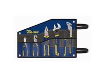 IRWIN 2078708 5 Pc. Traditional Pliers Kitbag Se