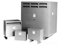 DTGA0754S Drive Isolation Transformer Three Phase 60 Hz 460 Delta Primary Volts 230Y/133 Secondary Volts