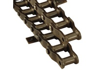 REXNORD 6185615 WHR82C WH82 WELDED STEEL CHAIN