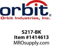 Orbit S217-BK S217 LANDSCAPE FIX. -BK