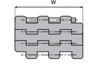 System Plast 26054XPG XPG2121FT-K750 MPB-INCH