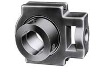 Dodge 130850 WSTU-SXR-45M BORE DIAMETER: 45 MILLIMETER HOUSING: TAKE UP UNIT WIDE SLOT LOCKING: ECCENTRIC COLLAR