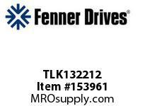 """FENNER TLK132212 TLK132 - 2-1/2"""""""