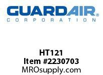 Air Spade HT121 3 Ft Extension With Coupler