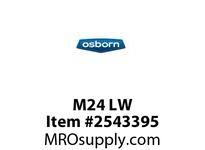 Osborn M24 LW Load Runner
