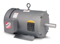 M3542 .75HP, 1725RPM, 3PH, 60HZ, 56, 3420M, TEFC, F1