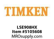 TIMKEN LSE908HX Split CRB Housed Unit Component