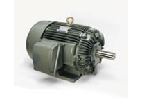 Teco-Westinghouse EPV3004C AEUH8NDC MAX-E1 ROUND BODY C-FACE HP: 300 RPM: 1800 FRAME: 449TC