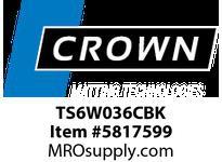 TS6W036CBK