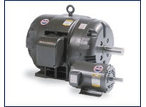 Baldor M2550T 100HP 3530RPM 3PH 60HZ 365TS 4260M OPSB