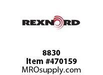 REXNORD 6782577 8830 DPK SR71 225 INC