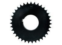 E80Q16H Triple Roller Chain Sprocket MST Bushed for (Q2)