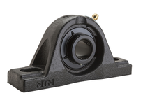 NTN UCP-5/8 MOUNTED UNIT(CAST IRON)