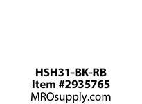 HSH31-BK-RB