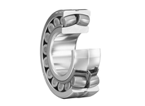 NSK 24126CC3W509 SPHERICAL ROLLER BEARING STD.SMALL SPHER.ROL.BRGS