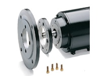 175593.00 Pmdc B5 Flange Kit.Iec 71 Stainless Steel