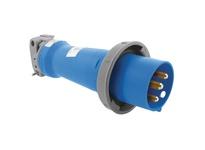 HBL_WDK HBLS330P6W PLUG2P3W30A 250V/32A 220-240V4X/IP69K