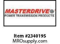 MasterDrive P3-1.1/4