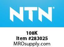 NTN 108K CONRAD