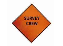 """Cortina 07-800-3135 36"""" Diamond Grade - Survey Crew"""