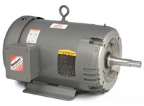 JMM3555T-5 2HP, 3450RPM, 3PH, 60HZ, 145JM, 3526M, TEFC, F1