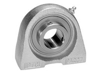 IPTCI Bearing CUCNPPA207-23 BORE DIAMETER: 1 7/16 INCH HOUSING: TAPPED BASE PILLOW BLOCK HOUSING MATERIAL: NICKEL PLATED