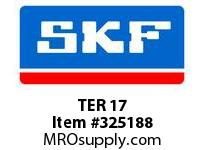 SKF-Bearing TER 17