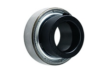 FYH SAA204FP7 20MM ND LC INSERT NAR. WIDTH **CYLN.OD**
