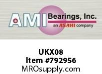 AMI UKX08 MEDIUM DUTY ADAPTER BEARING