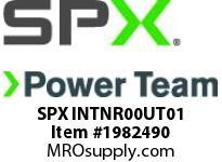 SPX INTNR00UT01 HEX ROT DISC-3.1/2in 8UN