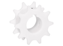 REXNORD 114-3215-5 KU8500-17T 1 SQ NYL KU8500-17T SOLID SPROCKET WITH 1 IN