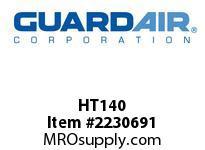Air Spade HT140 Air-Spade 2000 25 Scfm With 4 Ft Ba